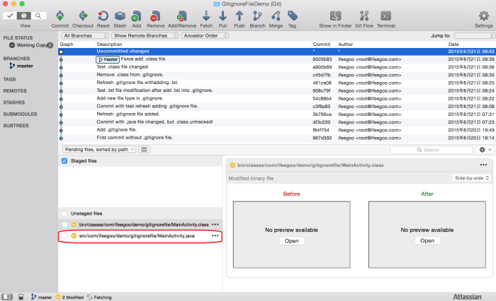 git-code-management-test-after-refresh-removing-file-type-in-gitignore-file