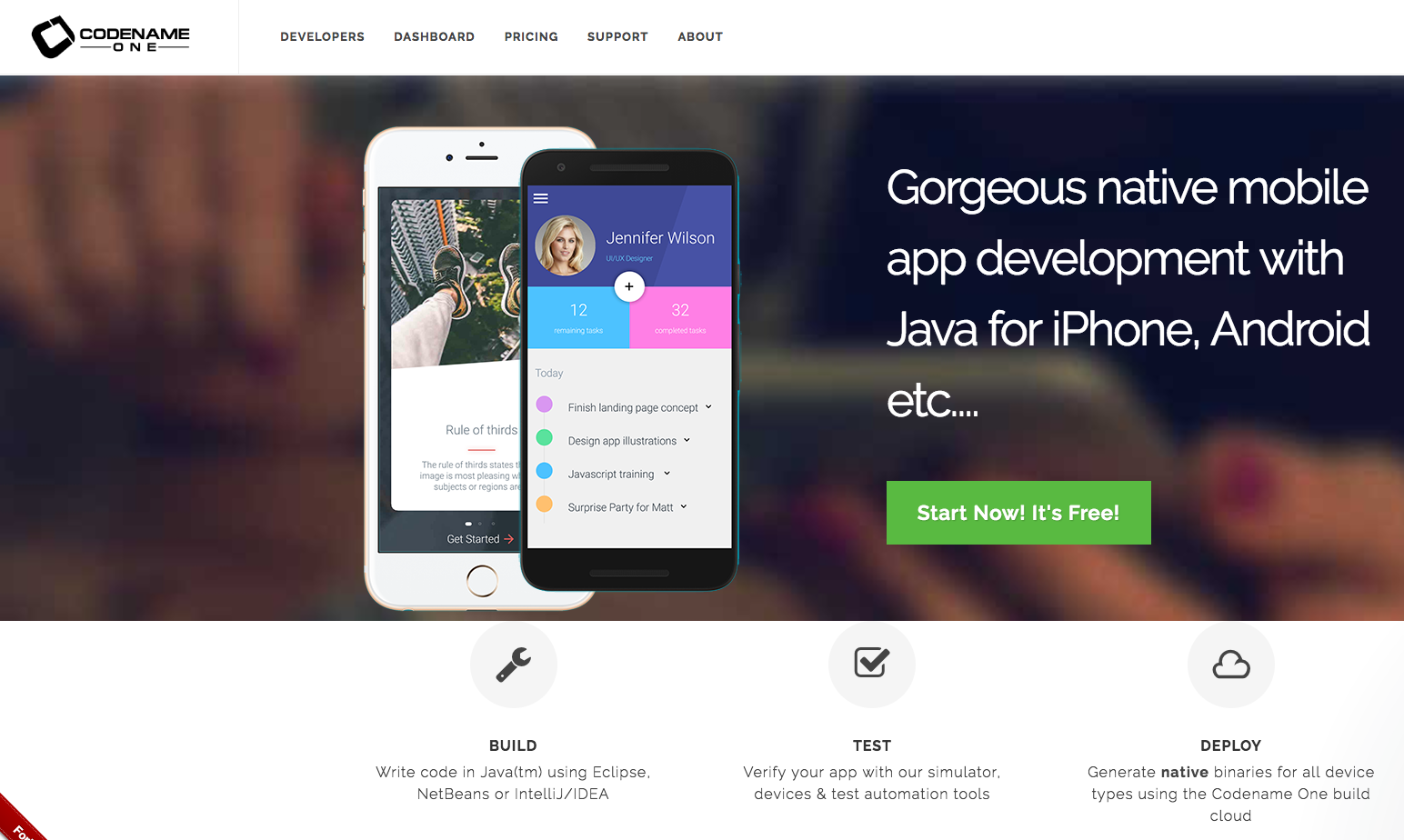 cross-platform-native-app-development-framework-codename-one