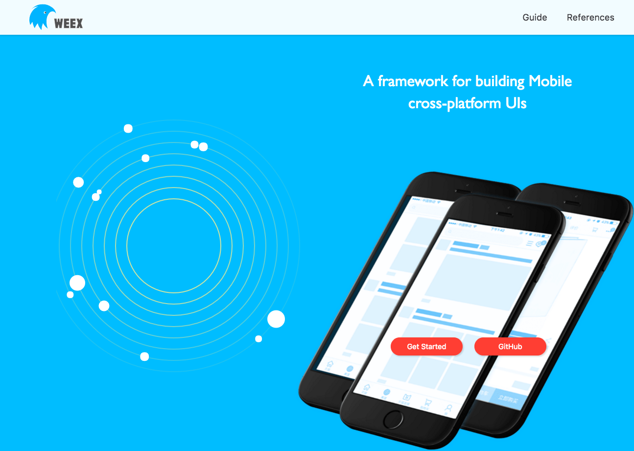 cross-platform-native-app-development-ui-framework-weex